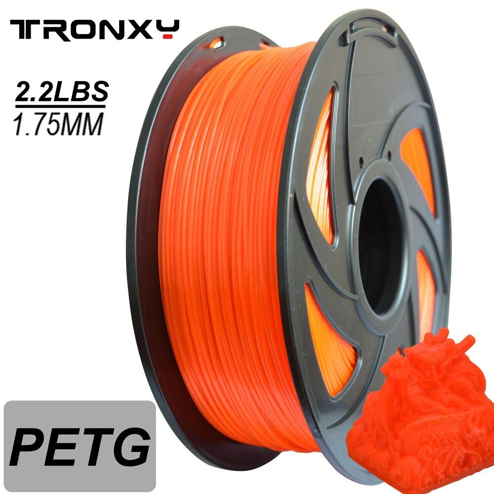 3D Flexible Blue TPU Filament 1.75 mm 2.2 LBS 1KG Material: TPU ...