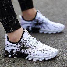Summer Chaussure Homme Outdoor Men Running Shoes Sports