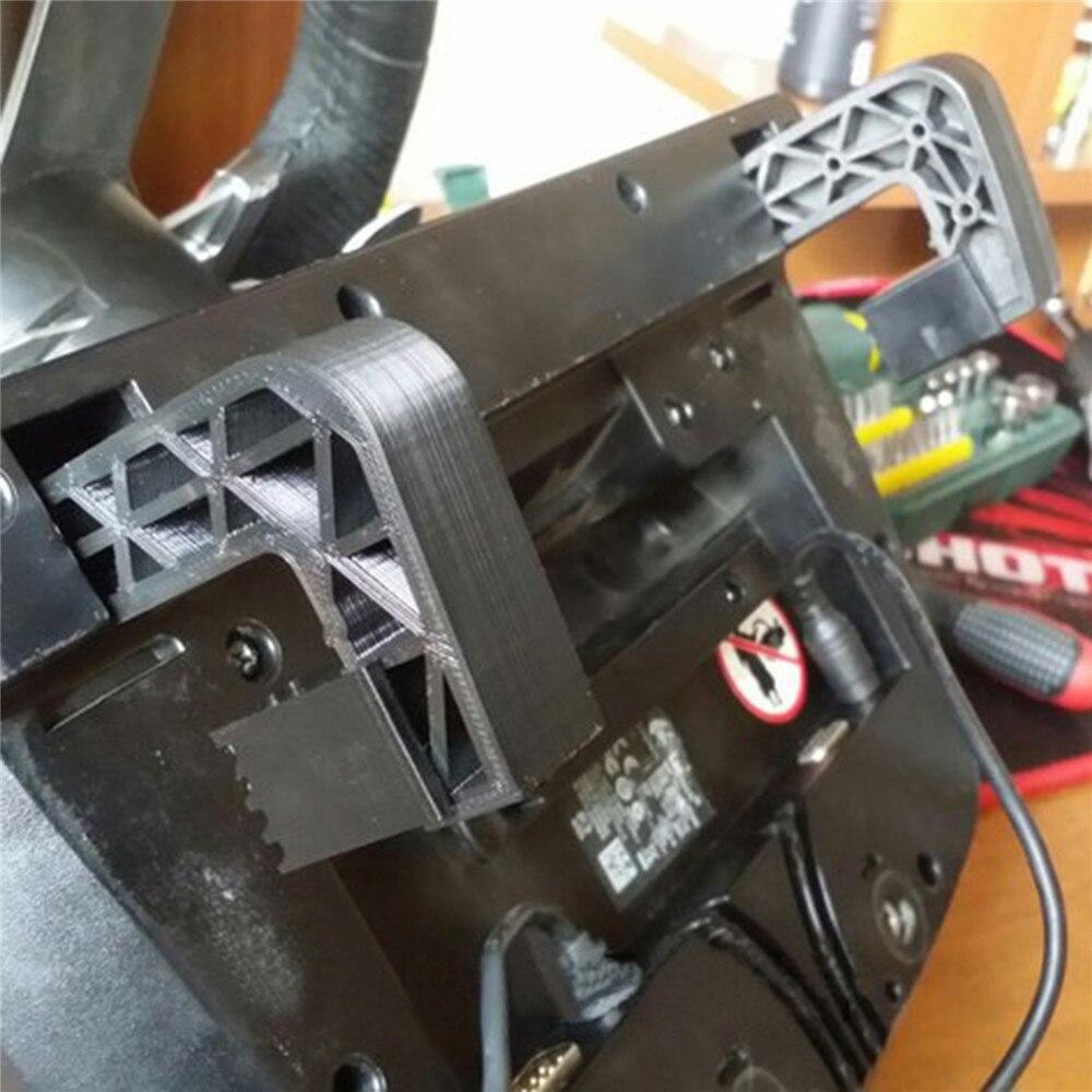 Крепежный зажим для рулевого колеса Logitech G25 G27 G29, крепление с кронштейном, система гоночного рулевого колеса, запасные части