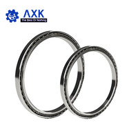 Thin Section Bearing KD070AR0/KD080CP0/KD090XP0/KD110AR0/KD120CP0 Skf Slim Searings Open Type ball bearings types