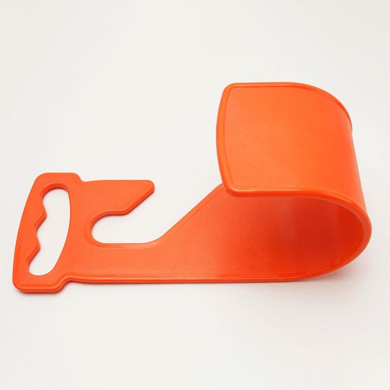 Садовый пластиковый крючок для шланга садовое орошение насадка
