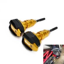 Voor Benelli BN300 BN600 TNT300 TNT600 BN302 Frame Sliders Tnt Bn 300 600 302 Motor Guard Motorfiets Accessoires