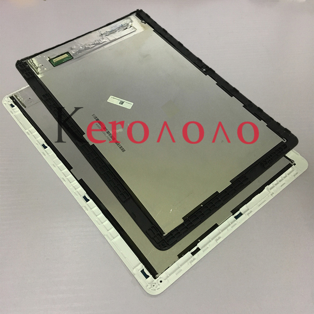 """For Huawei 10.1"""" MediaPad T5 10 AGS2 L09 AGS2 W09 AGS2 L03 AGS2 W19 LCD Display with Touch Screen  with frame+tools"""