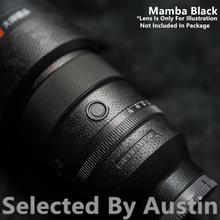 Funda protectora antiarañazos para lente Sony FE 135 f1.8GM