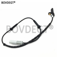 Rear Left and Right ABS Wheel Speed Sensor for BMW 5 E39 34521182160 1182160|ABS Sensor| |  -
