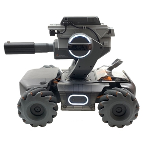 Image 5 - Hot 3C Modified Water Bomb Adjustable Top Spinner Increase the Launcher Range for DJI RoboMaster S1 Accessories