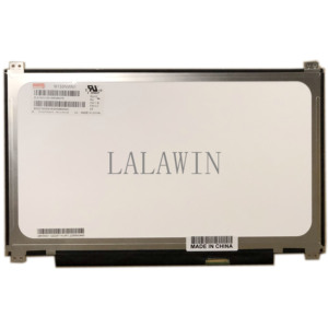 M133NWN1 R4 R3 fit N133BGE-EAB B133XTN01.3 LP133WH2 SPA1 CLAA133WB03 HB133WX1-402 EDP 30 PIN 1366X768 LCD Screen