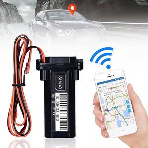Водонепроницаемый GPS-трекер ST-901, GPS-трекер со встроенным аккумулятором и с программным обеспечением для онлайн-отслеживания автомобиля или ...