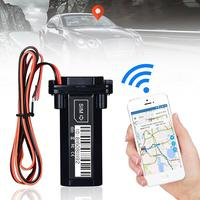 Batería de construcción Mini resistente al agua, rastreador GPS GSM, ST-901 para coche, motocicleta, vehículo, dispositivo WCDMA 3G con software de seguimiento en línea