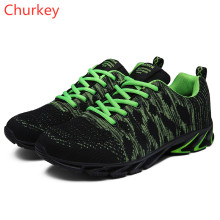 Casual Shoes Fashion 2019 Men Breathable Sneakers Male Light Hard-Wearing Mesh Sport
