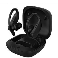 B10 Sports Wireless Headphones Bluetooth Headset 5.0 Earphones Running Earhook TWS Stereo Sound TWS Earbuds with Mic Waterproof