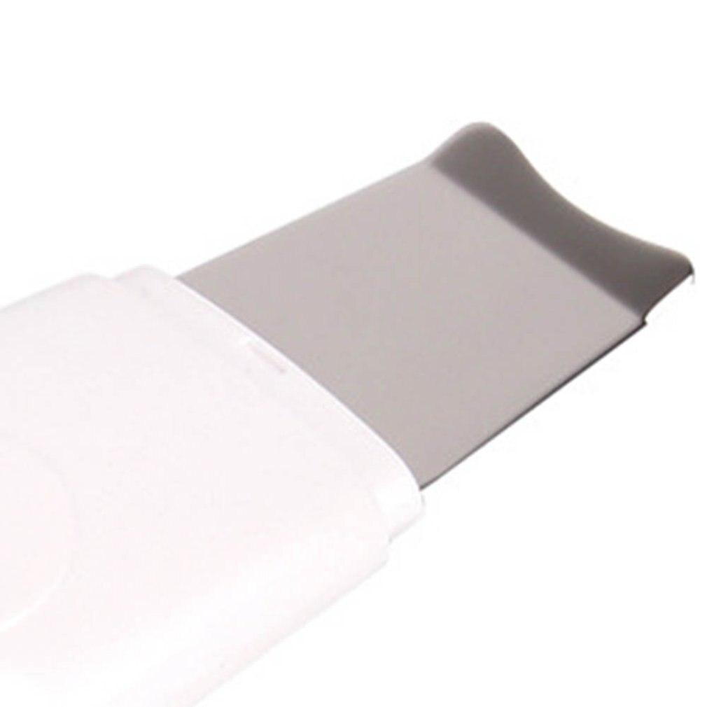 Usb зарядка кожи ScrubberNew многофункциональный ультразвуковой бытовой Микро ток Ион импорт и экспорт красоты инструмент с коробкой