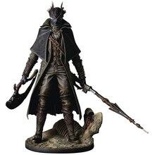 Figuras de acción de Bloodborne The Old Hunters en PVC, Gecco, escala 1/6, figuras en miniatura de juguete, regalo de muñeca coleccionable, 30cm