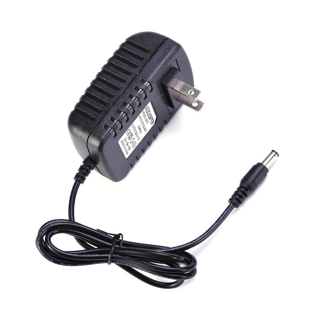 Hause 12V2A Schalt Netzteil <font><b>Led</b></font> Licht Bar Power Adapter Computer Power Adapter Stecker Optional image