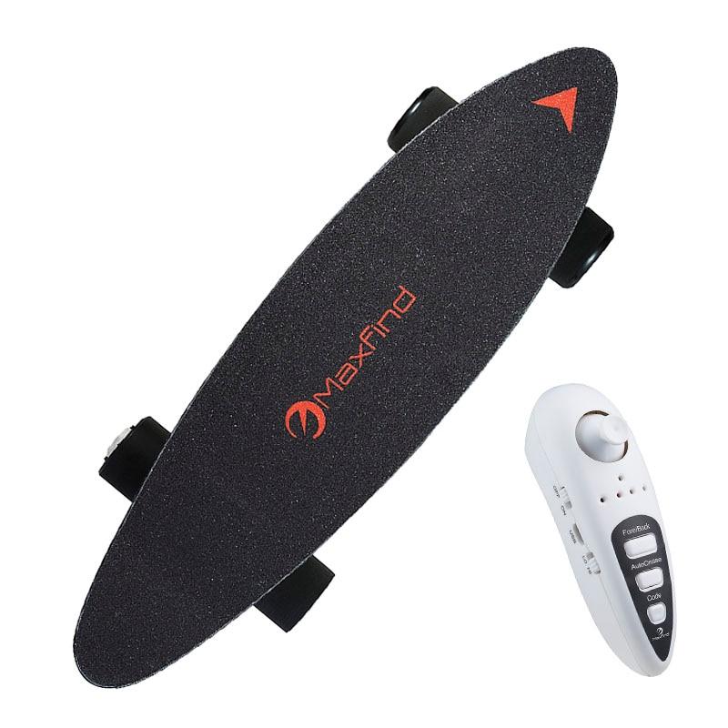 Skateboarding Outdoor Sport Electric Skateboard Bluetooth Wireless Remote Electric Scooters Self Balance Longboard Skate Board