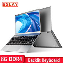 2021 New 14.1 Inch 8GB DDR4 RAM 1TB 512G 128G 256G SSD Windows 10 Laptop Intel J4005 Backlit Keyboard Student Notebook Computer