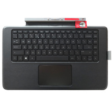 UK Bluetooth tablet basis Laptop tastatur für HP ENVY X2 13-J 13T-J000 13-J000 13-J002dx 13-j001TU 13-j002TU 13-j003TU