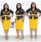 2018 New fashion Afr...