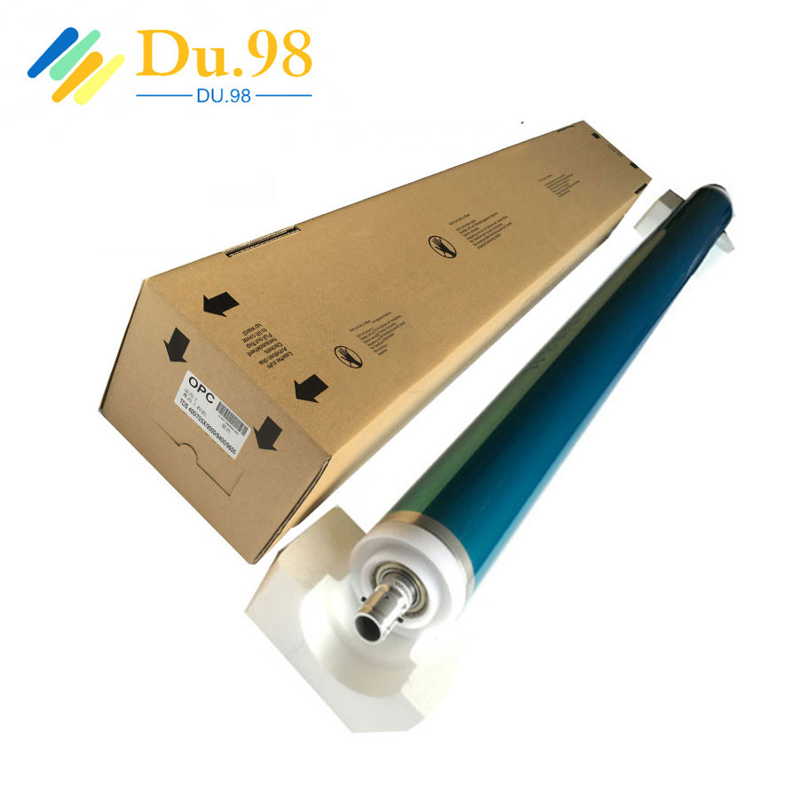 China OEM TDS9400 Opc Drum compatibe with OCE TDS400 500 600 700 750 450 9300 9400 9600 engineering opc drum 40000meters|Printer Parts| |  - title=