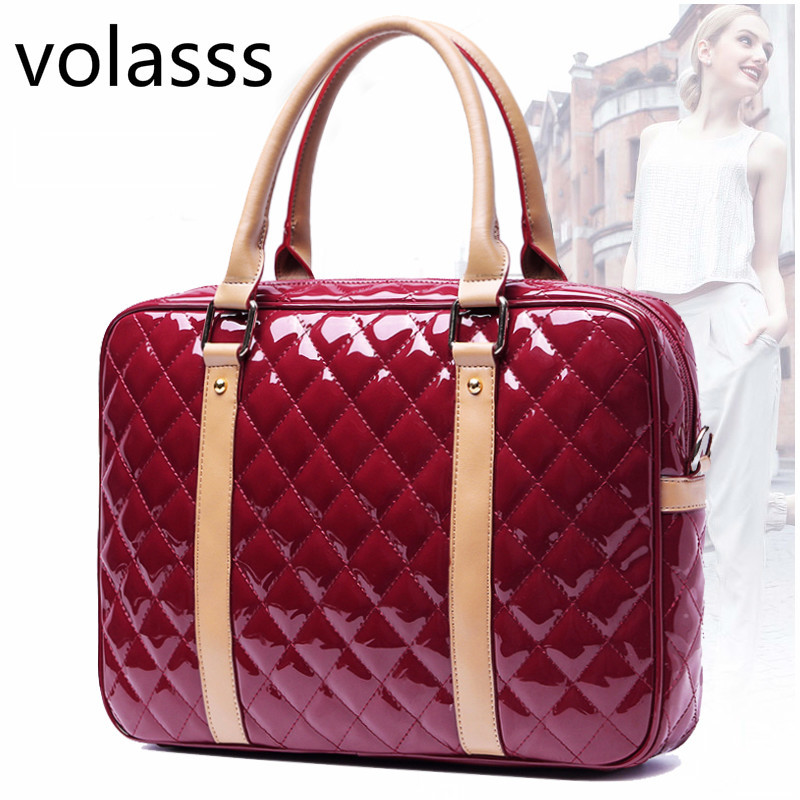 New Genuine Leather Women Briefcases Brand Fashion Men's Crossbody Bags High Quality Messenger Bags Bolso Hombre Briefcase Mujer
