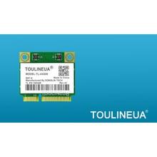 TL-AX200 A1 intel AX200 WiFi6 Mini PCIe AX200HMW IntelAX200NGW mini AX200NGW Wi-Fi сетевая карта PK 9560AC 9260AC 8265ac