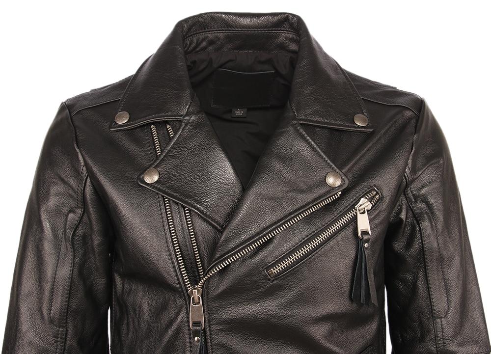 H486fbf5505a34b629264e7f6b2c89ad6B Vintage Motorcycle Jacket Slim Fit Thick Men Leather Jacket 100% Cowhide Moto Biker Jacket Man Leather Coat Winter Warm M455