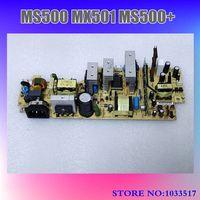 4H. 1DN40. A00 fornecimento de energia eléctrica para BenQ MS500/MX501/MS500-V/MX501-V/TX501/MS500P/MS500 +/MW814ST