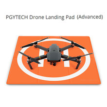 DJI PGYTECH Drone Landing Pad Advanced PU materials waterproof  both sides with a portable bag for DJI drones brand new