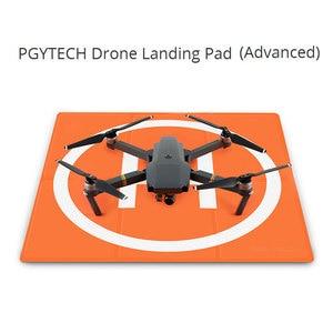 Image 1 - Dji pgytech zangão almofada de pouso avançados materiais do plutônio à prova dboth água ambos os lados com um saco portátil para dji drones marca novo