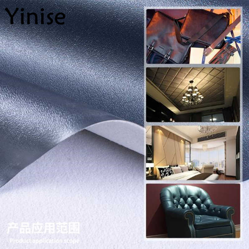 Cork Leather Fabric Textile Vegan Leather Bags Furniture Decor Crafts Cloth Chic