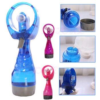 Tragbare Mini Hand Spray Lüfter Wasser Nebel Sport Reise Strand Camp 4XFB|Ventilatoren|   -
