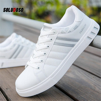 2020 New Fall/Winter Men Casual Shoes Fashion New White Sneakers Men Shoes Comfort Chunky Sneakers Men's Shoes Trainers new shoes men sneakers fashion high quality spring brand design fall men casual shoes adult male sneakers soulier homme trainers