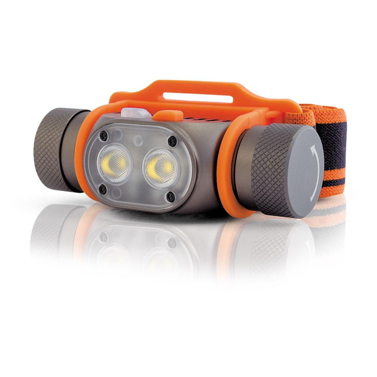 Flashlight BRIGHT BEAM PANDA 2R