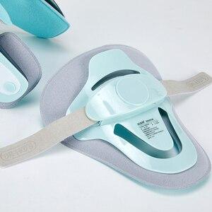 Медицинское устройство для вытягивания шеи, бытовой надувной шейный ошейник, шейный ошейник, иммобилайзер для ухода за здоровьем
