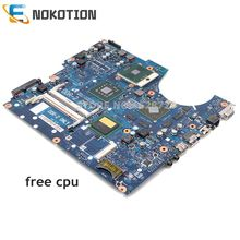 NOKOTION Für samsung R620 R720 laptop motherboard HD4650 DDR2 freies cpu BA92-05646B BA92-05646A BA41-01061A BA41-01062A
