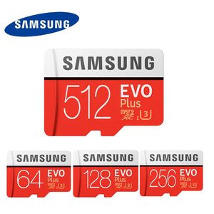 SAMSUNG EVO Plus Memory card 6