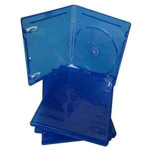 Image 2 - CD dysk DVD obudowa z tworzywa sztucznego pojemność płyt CD schowek na PS3