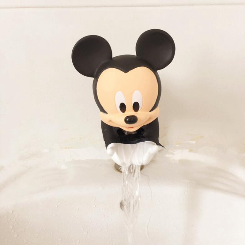 Kid Children Faucet Extender Cartoon Tap Extender Bathroom Faucet Extender Kitchen Accessories Home Decor Dropshipping