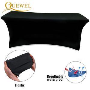 Image 4 - Quewel Eyelash Extensionเตียงขนตายืดหยุ่นเตียงยืดProfessional Beautyสบายเครื่องมือแต่งหน้า
