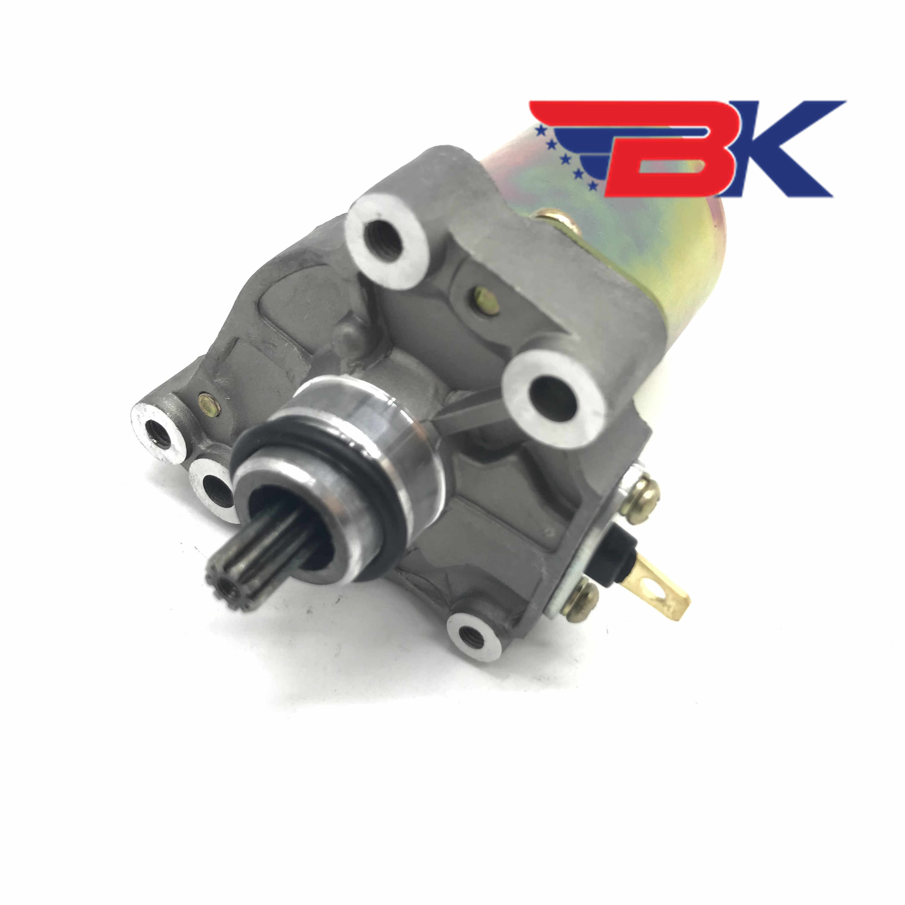 Heavy Duty Starter Motor Fit For RACING ROTAX MAX FR125