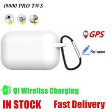 I500/pro tws fones de ouvido sem fio bluetooth portátil controle toque fones estéreo para smartphones
