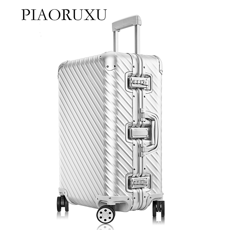YD Luggage Set Trolley case ABS//PC 2 Stylish Small Fresh Anti-Scratch Caster Student Password Suitcase Waterproof and Anti-Collision Double-Sided partition Storage 3 Colors