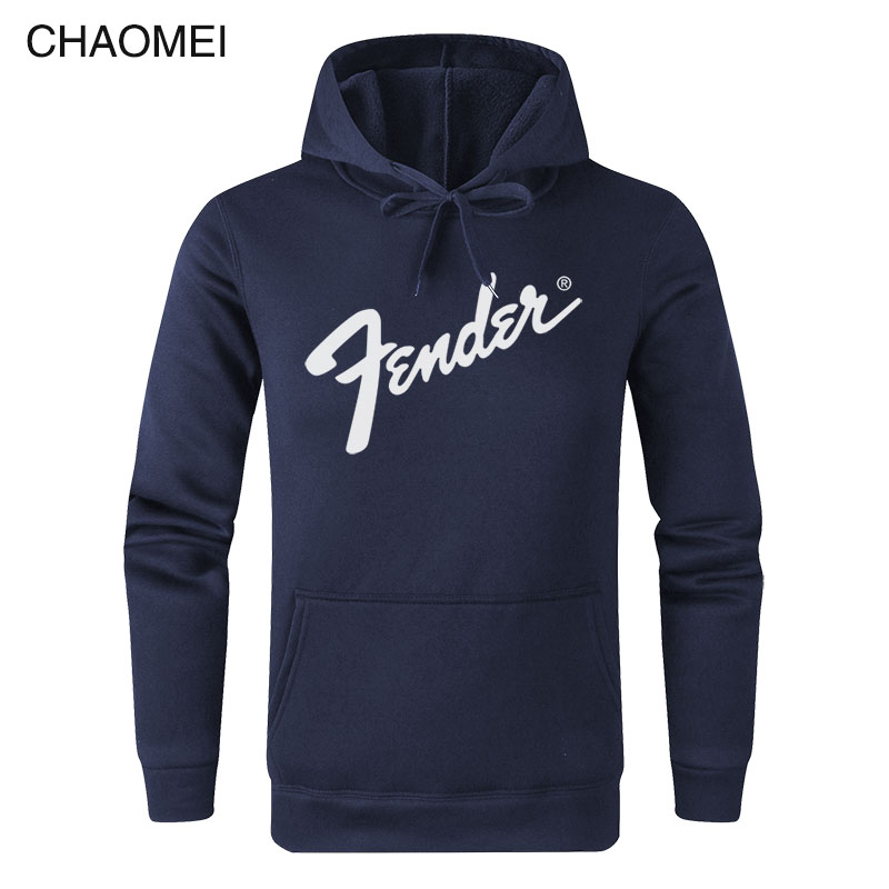 2019 New Winter Fender Warm Hoodie Men/Women Hip Hop Fleece Sweatshirt Men's Hooded Pullover Fashion Hoody C121