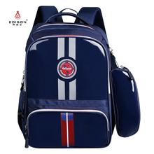 Edison School Bags For Boy High-Quality School Bag for Teenage Girl Large Capacity School Backpack Sturdy Children bags Mochila