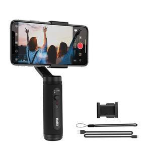 Image 1 - ZHIYUN SMOOTH Q2 רשמי חלק  טלפון Gimbal כיס גודל מראש נייד כף יד מייצב עבור iPhone/סמסונג/Huawei/redmi VS אוסמו