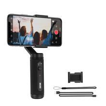 ZHIYUN SMOOTH Q2 stabilisateur de poche Mobile avancé de poche de cardan de téléphone lisse Q2 officiel pour iPhone/Samsung/Huawei/Redmi VS OSMO
