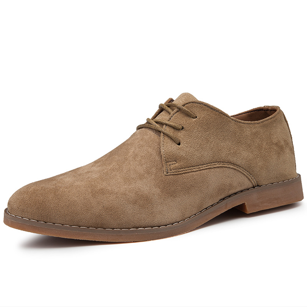 Chaussures décontractées hommes mode formelle troupeau hommes chaussures décontractées en daim chaussures hommes décontractées hommes baskets robe chaussures de mariage grande taille