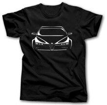 ALFA ROMEO 159 T - SHIRT S-XXXL AUTO MOTO SPORT ITALIA CAR GESCHENK2019 fashionable Brand 944%cotton Printed Round Neck T-shirts