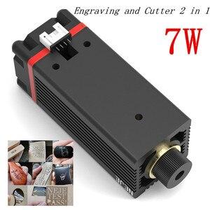 NEJE 7W Laser Module Kit CNC B