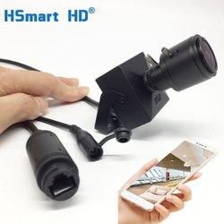 Cctv Mini 3MP 1080P POE Onvif P2P 2.8-12mm zmiennoogniskowe kamery zmiennoogniskowe 9-22mm zmiennoogniskowa soczewka powiększająca IP kamera hd CMS Xmeye